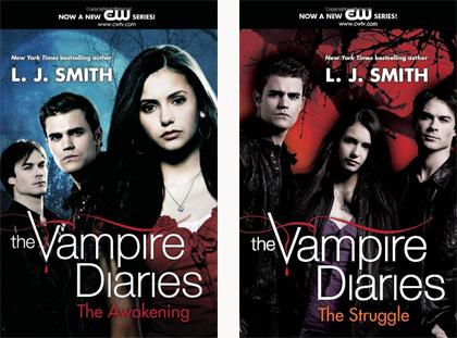 vampire diaries awakening-struggle