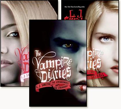 vampire-diaries-books