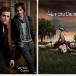 Vampire Diaries Posters