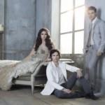 Vampire Diaries Renewed for Season 4!!