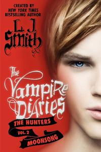 Vampire Diaries Story Book