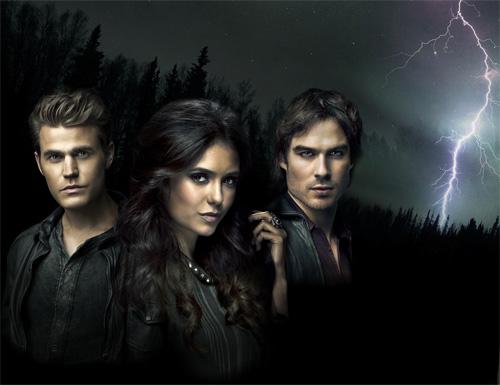 Vampire diaries season 8 premiere date